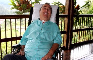 Luis Fernando Montoya.