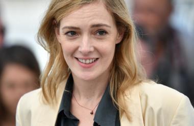 Kate Spade, diseñadora de modas norteamericana.