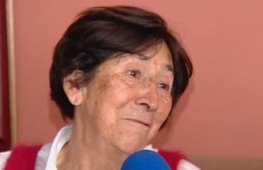 Clara Inés Forero de Ramírez relató en Noticias Caracol lo que vivió.