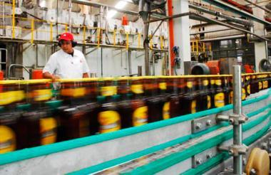 La cervecera no liquidó el pago de estampilla en 2009.