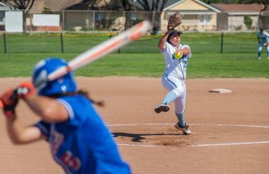 El sóftbol tendrá un total de 210 participantes.