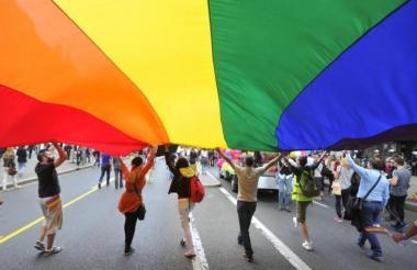 El hecho de vincular (la transexualidad) con las enfermedades mentales era culpabilizante, dijo la OMS.