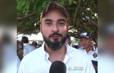 Camilo Donoso Collazos.