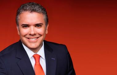 Iván Duque Márquez (2018-2022)