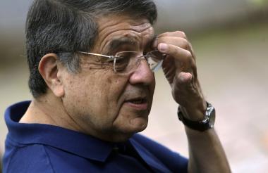 """""""El Gobierno no da señales de dejar el poder"""", dice Sergio Ramírez, Premio Cervantes de Literatura."""