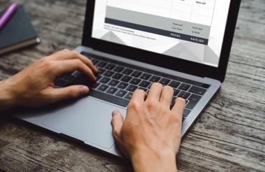 La facturación electrónica será una obligación a partir del 2019 para todas las empresas en Colombia.