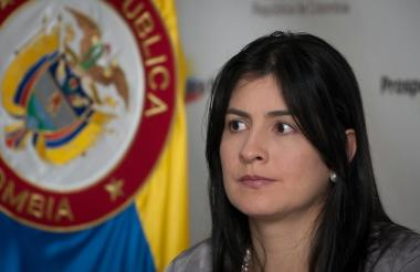 Carolina Soto Losada reemplaza a Adolfo Meisel.