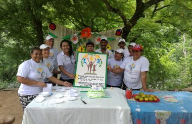 Celebración de los 7 años de la Ley de Víctimas y Restitución de Tierras.