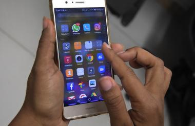 Las plataformas digitales que operan desde el exterior deben inscribirse en el RUT.