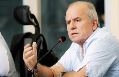 El diputado Sergio Barraza pidió un informe a la gerente del Cari sobre la situación de la institución.