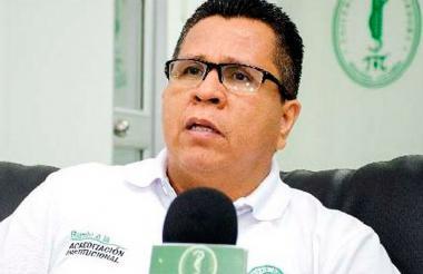 Jairo Torres Oviedo.
