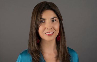 María Victoria Angulo, nueva mineducación.