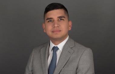Jonathan Malagón González, nuevo ministro de vivienda.