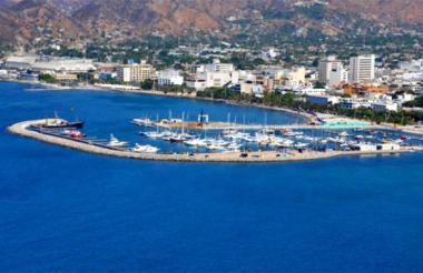 Locales y extranjeros disfrutarán durante cuatro días de las actividades de la fiesta.
