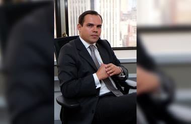 Hector garcia - Certicamara