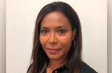 Carmen Inés Vásquez, nueva ministra de Cultura.