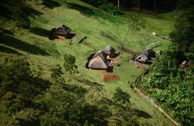 Sector de la Sierra Nevada. Voceros del Gobierno regional y dirigencia solicitan evaluar el proyecto que quiere firmar el presidente Juan Manuel Santos en esta semana.