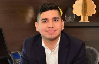 Jonathan Malagón, ministro de Vivienda designado por el nuevo gobierno.