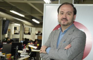 Yann Hedoux.