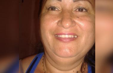 Ana Mercedes Correa Acosta, de 51 años.