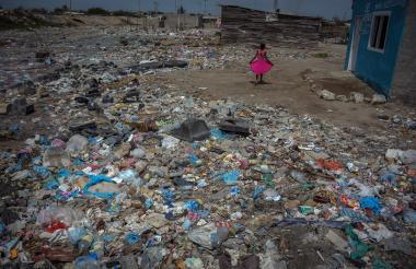 El abandono de este corregimiento es evidente por parte del gobierno municipal y del Magdalena.