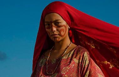 'Pajaros de Verano' fue la sexta película más vista.