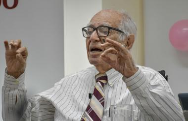 Rafael Campo Miranda es un compositor colombiano nacido el 7 de agosto de 1918 en Soledad (Atlántico).