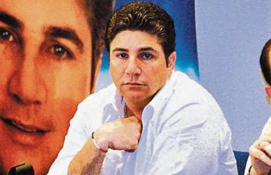 David Char Navas, excongresista.