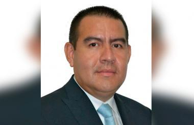 Wilmer Carrillo Mendoza, Representante a la Cámara por Norte de Santander.