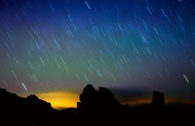 Las Perseidas dejadas por el cometa Swift-Tuttle causan el fenómeno.