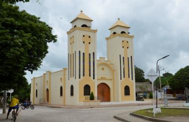 Los habitantes de Betulia esperan que con el nuevo alcalde le llegue el verdadero progreso a este pueblo.