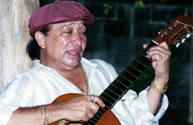 Miguel Ignacio Núñez Paredes falleció a los 83 años.