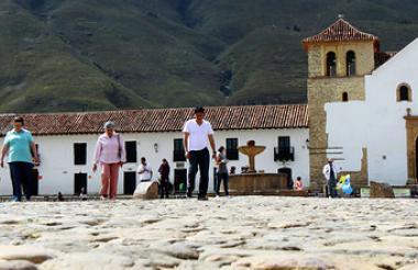 Por su historia, el municipio de Villa de Leyva en Boyacá será la sede de este evento internacional.