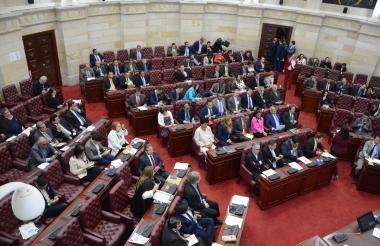 El Legislativo escuchó a los 59 aspirantes clasificados para ser candidatos a contralor General.