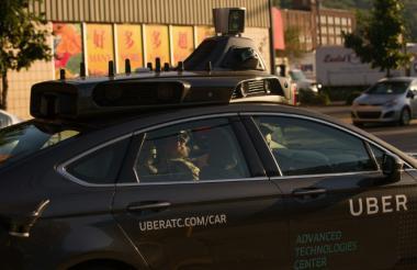 Uber reanudó las pruebas en vehículos.