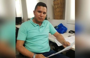 Martín Manuel Yanez De la Cruz, absuelto del delito de fraude procesal.
