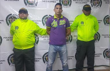 Jhon Fredy Reyes Gutiérrez.
