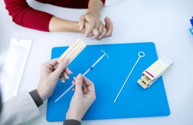 La escogencia del método se debe dar en una consulta y con exámenes médicos especializados.