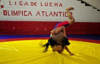 En mayo del presente año en la Liga de Lucha del Atlántico se presentó un supuesto caso de acoso y abuso sexual.