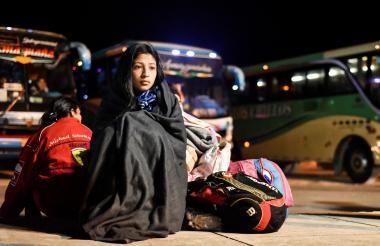 Cerca de 2.3 millones de venezolanos han salido del vecino país.