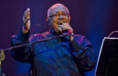 El cantante y compositor Pablo Milanés estará en Barranquilla el viernes 14 de septiembre.