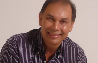 Javier Bustillo Pertúz