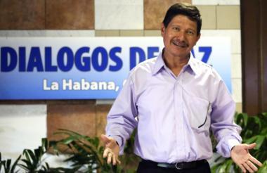 'Fabián Ramírez'.