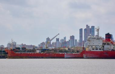 El proyecto de la APP del río Magdalena pretende reactivar la navegación hasta Puerto Salgar.