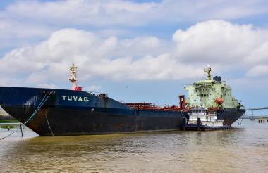 La APP busca reactivar la navegación a lo largo de 908 kilómetros del Río.