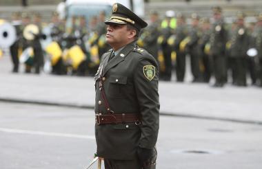 Humberto Guatibonza.