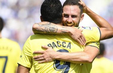 Miguel Layún asistió a Carlos Bacca en el único gol del partido.