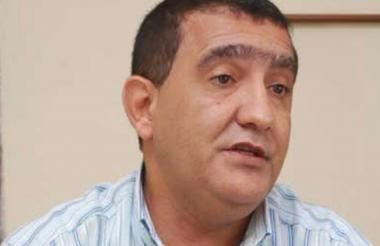 Raúl Maya Pabón.
