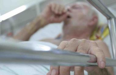 Según expertos, la enfermedad se podría presentar en personas de cualquier edad.