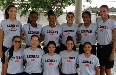 Las Leonas representarían a la Región Caribe.